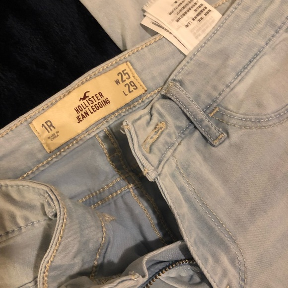 Hollister Denim - Hollistet jeans!!!!!!